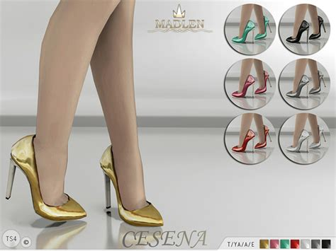 sims 4 shoes the sims resource mj95 s madlen cesena shoes