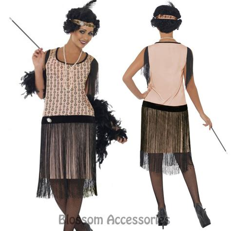 cute outfits for late 20s womems outfits cl185 1920s coco flapper roaring 20s charleston gatsby