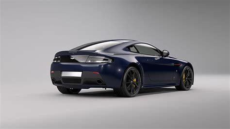 Aston Martin Vantage V8 by Aston Martin V8 And V12 Vantage Get Bull Racing