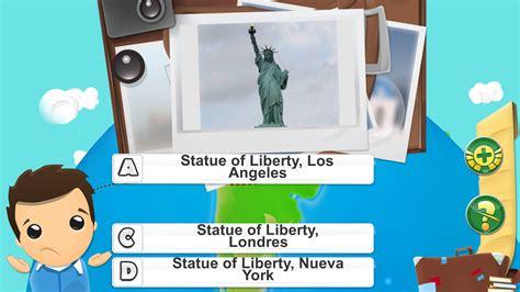 geografia preguntas y respuestas juego preguntas de geografia aplicaciones de android en