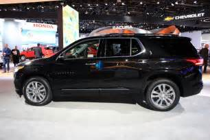 2018 chevrolet traverse picture 701352 car review