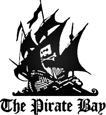 the pirate bay website logo icon rocketdock com