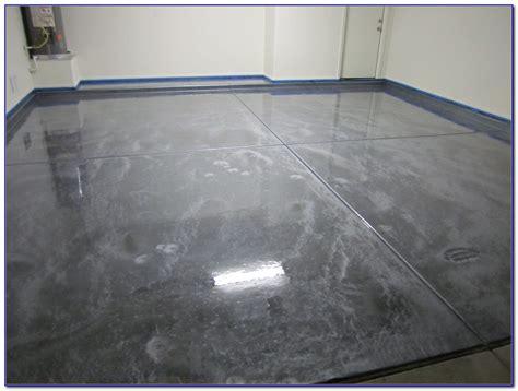 Garage Epoxy Floor Kit Image Of Flooring Metallic Epoxy