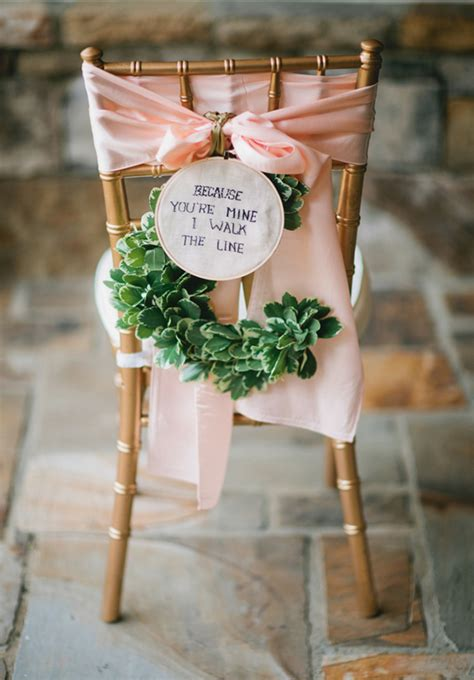 Wedding Chair Types by Some Styles To Decorate Wedding Chairs Modern
