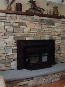 veneer fireplace products