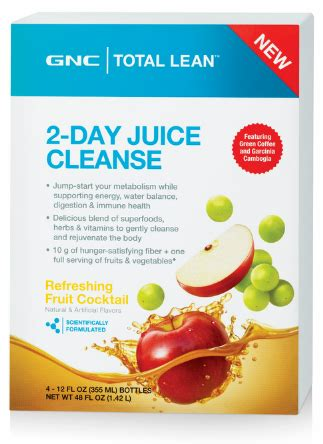 Detox Done Right by Detox Done Right Gnc Live Well