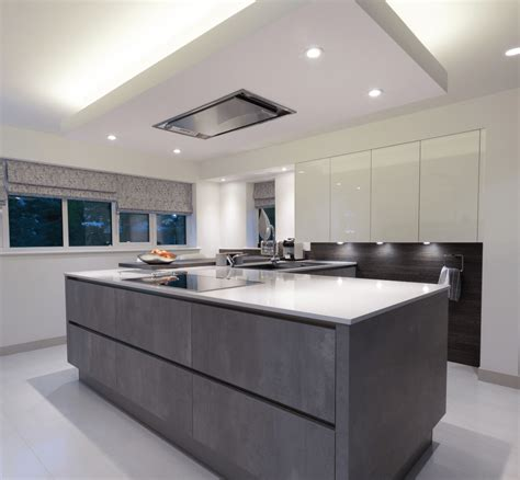 How To Design Kitchens Kitchen Showroom Manchester Kitchen Design Centre Manchester