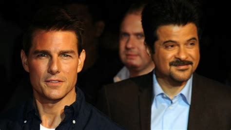 tom cruise film in hindi tom cruise dazzles india if offered a bollywood film i