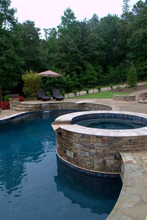 Backyard Vacation Pools Spas 17 Best Images About Backyard Vacations By Brown S Pools