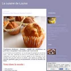 la cuisine de louisa dessert guilaine07 pearltrees