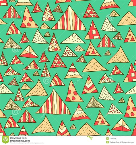hipster pattern wallpaper hd seamless background colorful hipster pattern stock vector