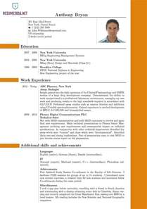 The Best Format For A Resume by High School Student Resume Template Tips 2016 2017 Resume 2016 College Resume Format 2016