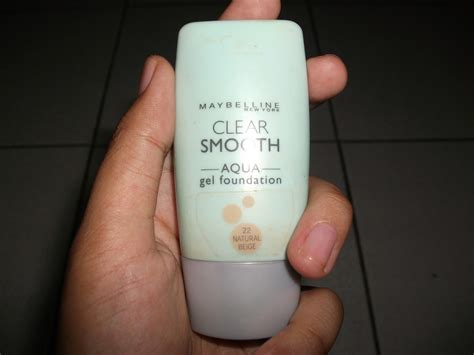 build the 176 176 maybelline clear smooth aqua gel