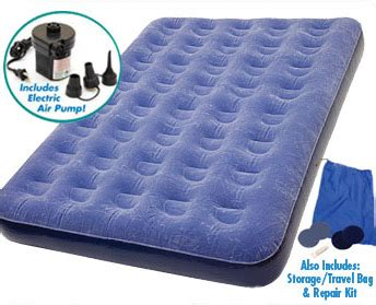 pure comfort air bed pure comfort air beds