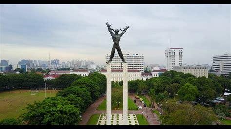 film dokumenter pembebasan irian barat monumen pembebasan irian barat jakarta indonesia youtube