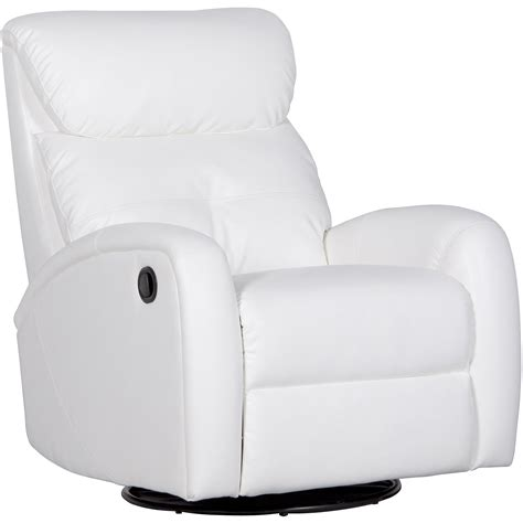 white reclining chair white recliner white leather recliner chair amazing