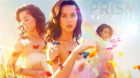 Katy Perry Wallpaper Prism