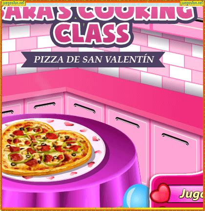 juegos de cocina con sara pizza cocina con sara pizza de san valent 237 nt juegosfun net