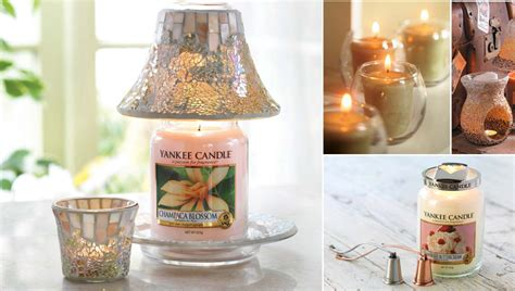 accessori per candele accessori candele papaveri e papere