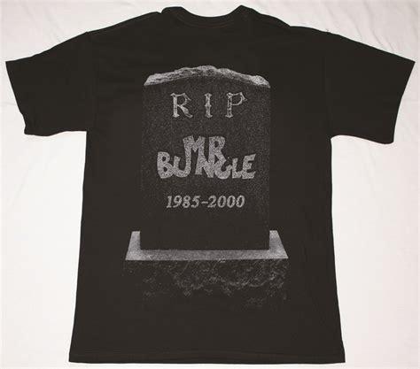Mr Bungle Kaos 2 Sisi Size L mr bungle r i p mike patton faith no more fantomas tomahawk new black t shirt best rock t shirts