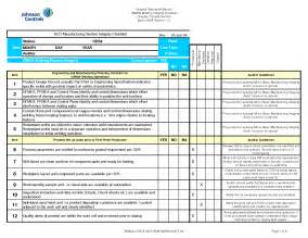 data center checklist template 造个汽车为啥这么难 听听世界顶级工程师是怎么说的 钛媒体官方网站