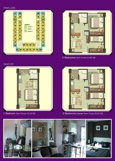 Rajawali City Tahap 2 Subsidi jual apartement