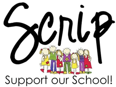 Scrip Gift Card - the knight chronicle