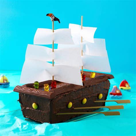 kuchen piratenschiff rezept rezept f 252 r piratenschiff k 252 cheng 246 tter