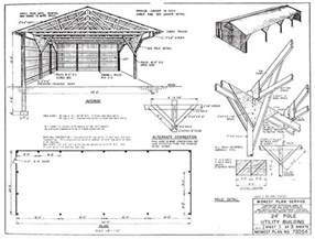 free pole barn plans blueprints 153 pole barn plans and designs that you can actually build