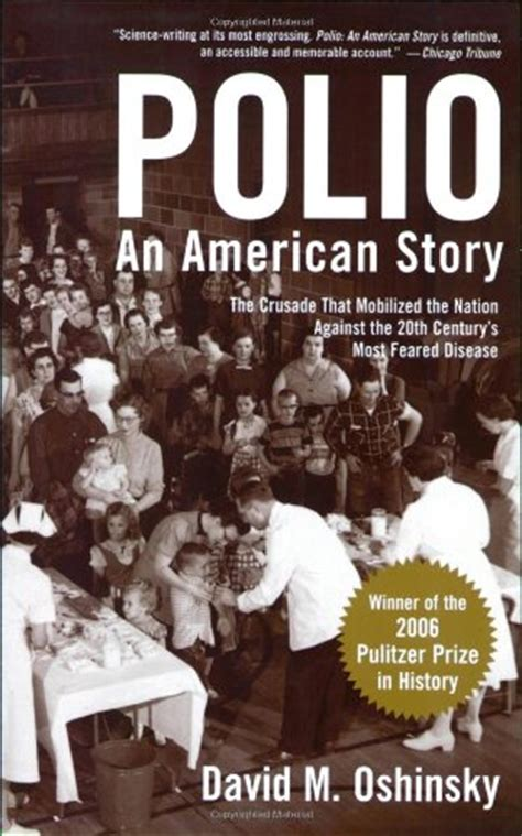 an american story books book blogging polio an american story by david oshinsky