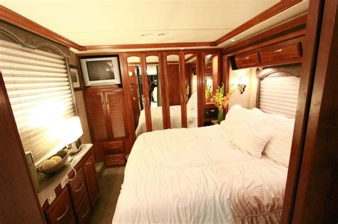 Bedroom Band Tour 17 Best Images About Rv Luxury On Vin Diesel