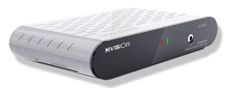 Harga Chanel K Vision jual decoder k vision di bali