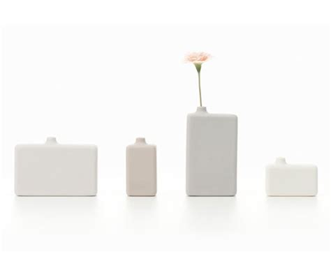 Block Vase by Block Vase From 1 Collection By Nendo Jp Dailytonic