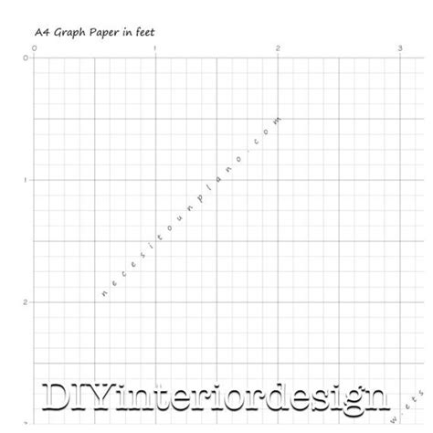 30 Best Necesitounplano Com Images On Pinterest A4 Design Projects And Graph Paper Graph Paper Furniture Templates