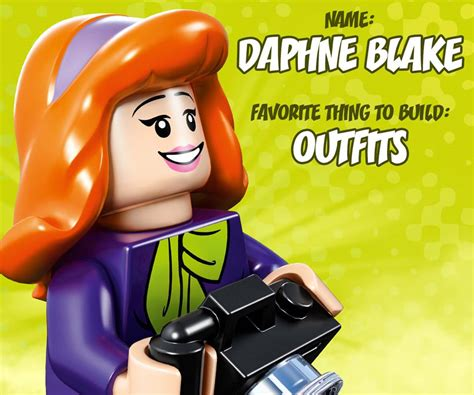 daphne blake brickipedia fandom powered  wikia