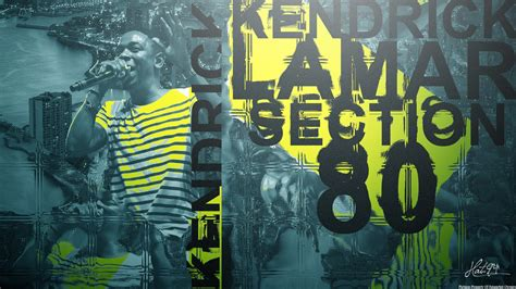 kendrick lamar section 80 by hat 94 on deviantart