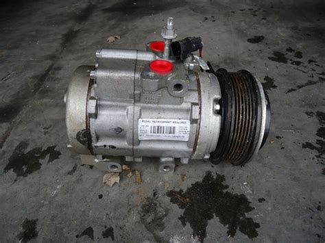 automotive air conditioning repair 1996 ford f250 electronic toll collection 09 10 ford f250 f350 ac compressor diesel ebay