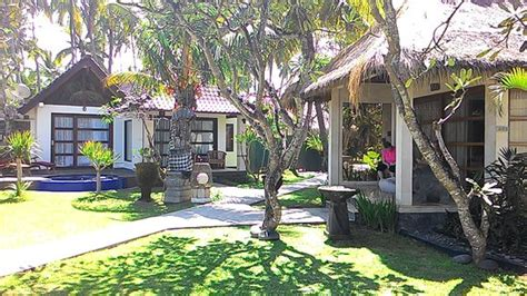 bali santi bungalows   beach updated  prices