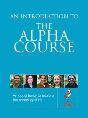 alpha guide books alpha course introductory guide for leaders by alpha