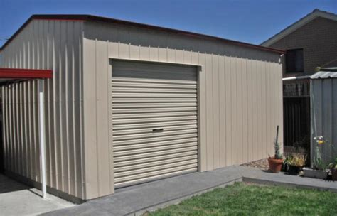 Wide Span Sheds by Wide Span Sheds Launceston Recommendations Hipages