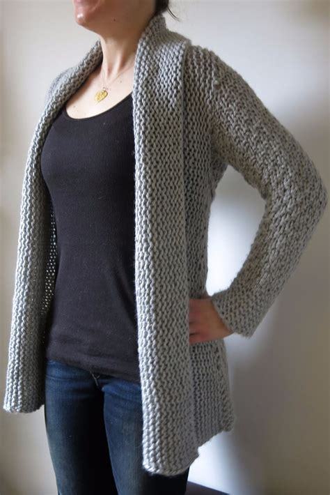 pattern cardigan knitting these knitted cardigans are the perfect way to update your