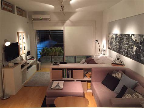 decorar salon comedor de 25 metros cuadrados cocina sal 243 n comedor y dormitorio en 32 m2 mi casa