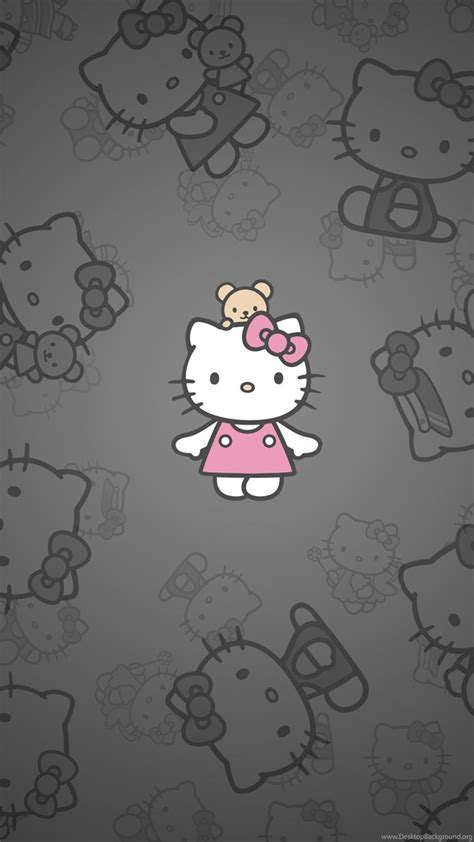 hello kitty wallpaper for lg e400 hello kitty hd wallpapers 50 photos desktop background