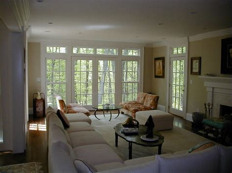 raised ceiling houzz colonial raised ceilings renvoation traditional living
