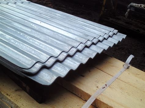 Ideal Home Design International Inc by 10 Heavy Duty Corrugated Galvanised Roofing Sheets