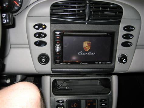 Porsche 996tt Upgrades by 996tt Stereo Xm Radio Ipod Upgrade Help 6speedonline