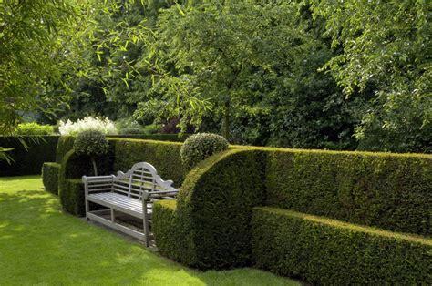 Garten Gestalten Mit Eiben by Garten Der Formen Galabau M 228 Hler Traumgarten