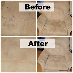how to clean microfiber furniture easy and