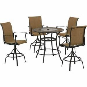 Cast Aluminum Patio Sets Allen Roth Safford Patio Collection Lowe S Shoplocal