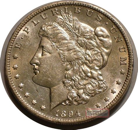 1894 o silver dollar 1894 o silver dollar higher grade brilliant